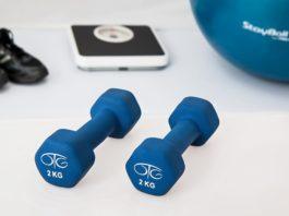 Vežbe da izgubite težinu
