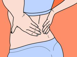 Vrat i bol u leđima