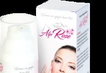 Alp-Rose