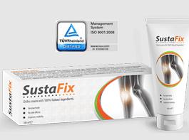 SustaFix, krema, iskustva, cena, gde kupiti, u apotekama, Srbija