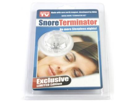 Snore Terminator, rezultati, gde kupiti, cena, iskustva, komentari
