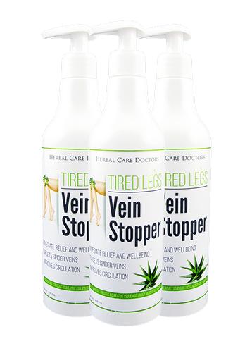 Vein-Stopper