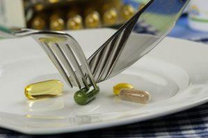 Forskolin – suplement – organski dodatak