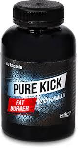 Pure Kick, rezultati, nezeljeni efekti