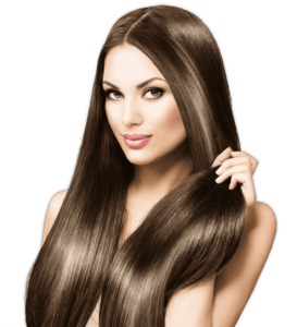 Hair Extension, rezultati, nezeljeni efekti