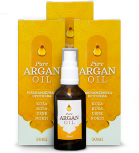 Pure Argan Oil, forum, komentari, iskustva