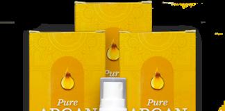 Pure Argan Oil, gde kupiti, u apotekama, iskustva, cena, Srbija