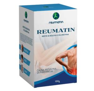 Reumatin, forum, iskustva, komentari
