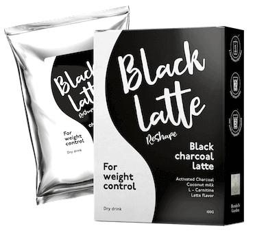 Black Latte, komentari, iskustva, forum