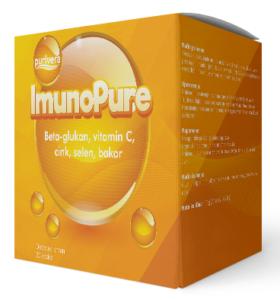 ImunoPure, Srbija, cena, u apotekama, iskustva, gde kupiti