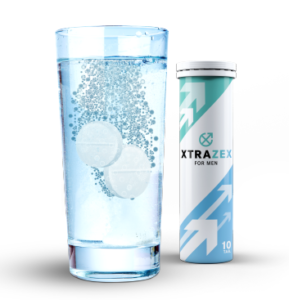 Xtrazex, nezeljeni efekti, rezultati