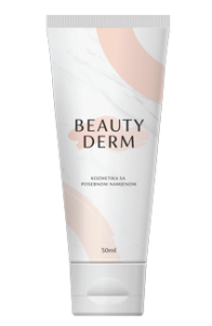 Beauty Derm, gde kupiti, u apotekama, iskustva, cena, Srbija