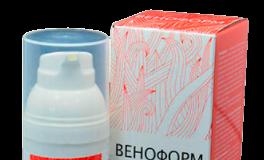 Venoform, u apotekama, Srbija, iskustva, cena, gde kupiti