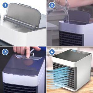Mini Klima Ultra, cena