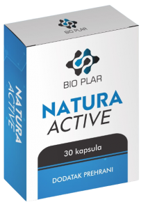 Natura Aktive, komentari, iskustva, forum