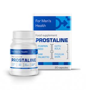 Prostaline, forum, komentari, iskustva