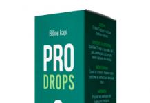 ProDrops, cena, gde kupiti, u apotekama, Srbija, iskustva